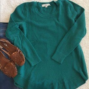 Loft spring sweater